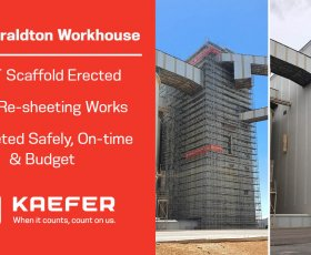 Geraldton Workhouse Project